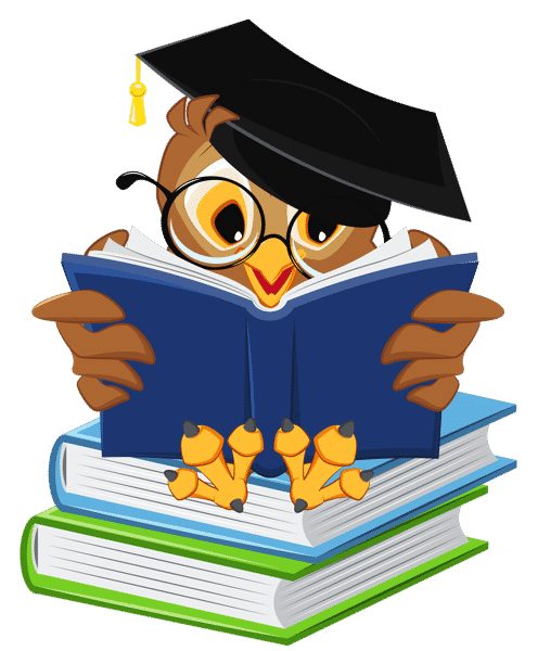 Owl_with_School_Books_PNG_Clipart_Picture