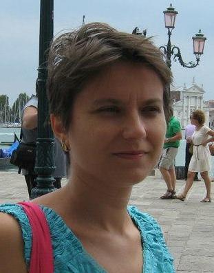 Carmen Butnariu