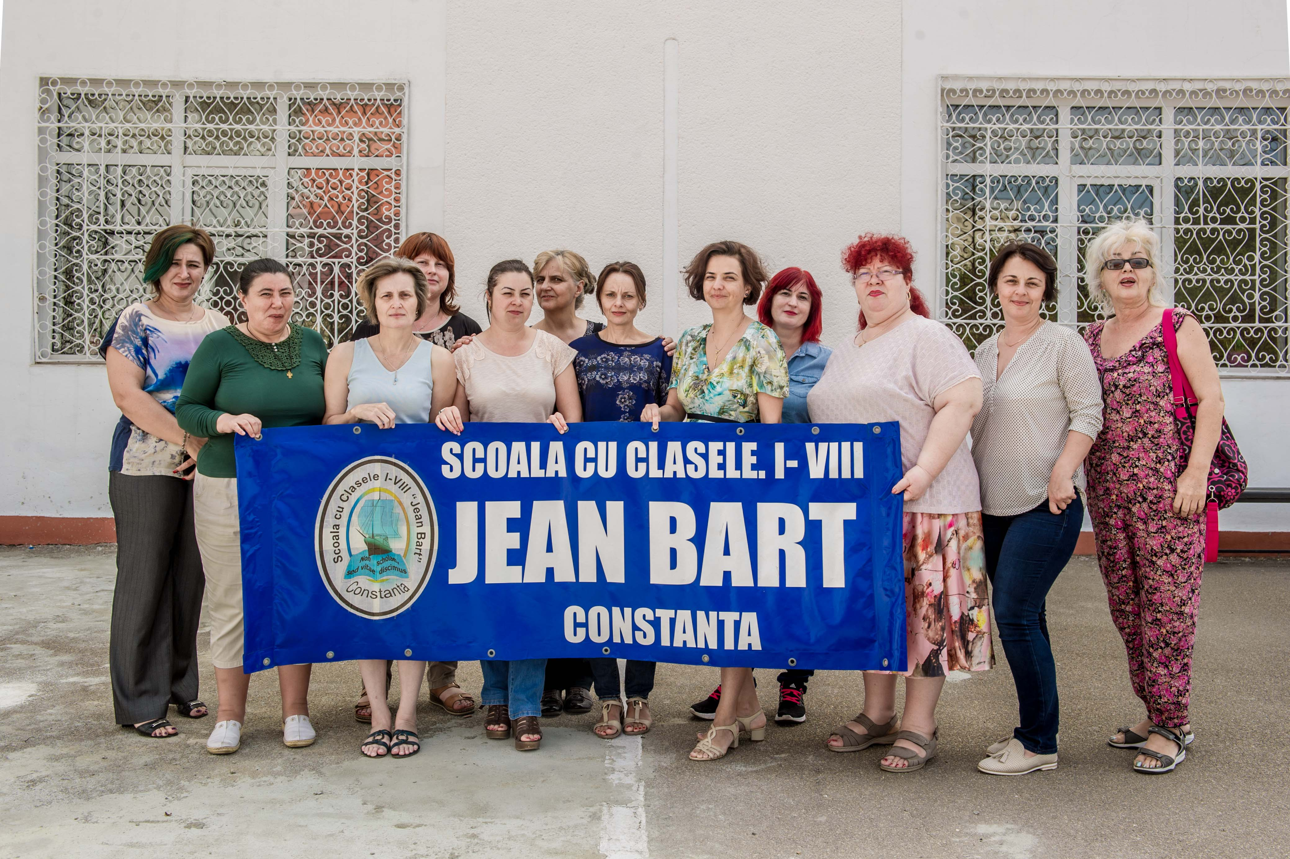 Scoala gen. Jean Bart (456)
